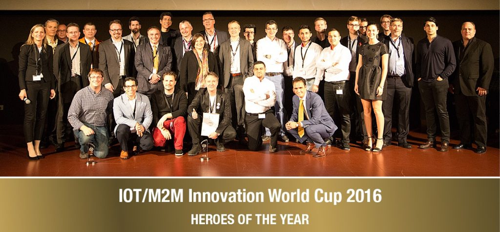 innovation world cup 2016